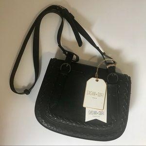 Sasha + Sofi western inspired handbag